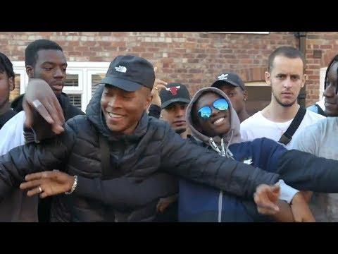 MCH - Manny Boi ft. Mab Shcola (Prod. 6ixSounds)