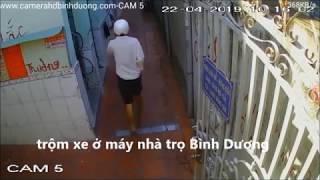 Những vụ trộm cướp THẦN THÁNH mới nhất 2019 phần 10