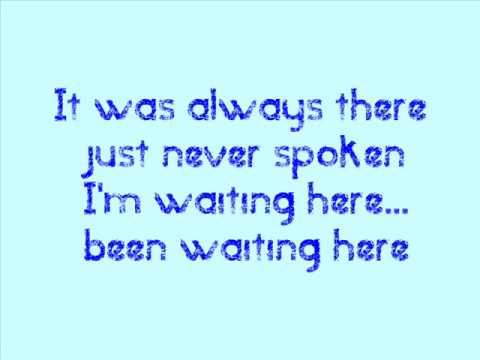 Jesse McCartney - Just so you know (lyrics) mp3