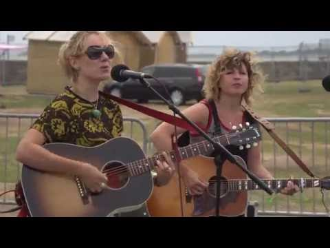 Sound of the Sirens -  Live at the Bandstand - 21st August 2016 4K