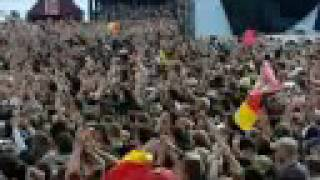 Sportfreunde Stiller - 54 74 90 2006 (live @ Highfield 2006)