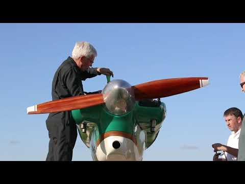 Air Race E - The Fastest Electric Motorsport in the World