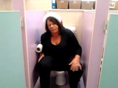 Farting girl in toilet photos 206