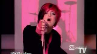 Watch Kelly Osbourne Papa Dont Preach video