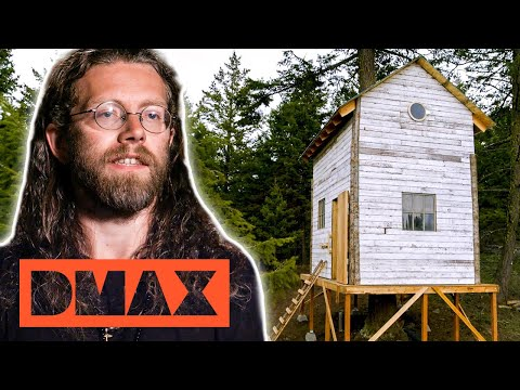 Angekommen: Die Browns ziehen in ihre neune Häuser   Alaskan Bush People   DMAX Deutschland from YouTube · Duration:  8 minutes 23 seconds