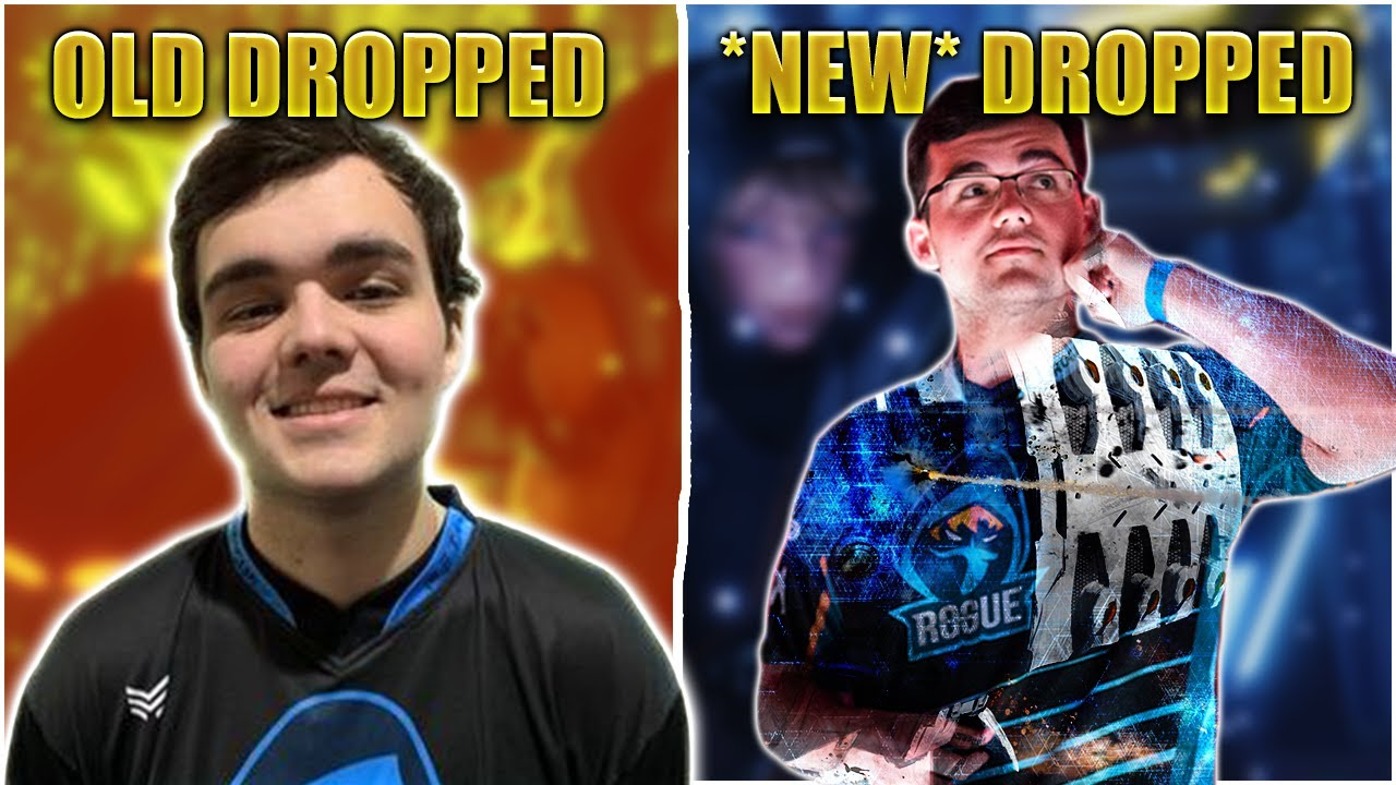 Download Old Dropped vs *New* Dropped Montage - Best Gibraltar Player Worldwide - Apex Legends Montage