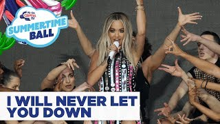 Rita Ora – 'I Will Never Let You Down' | Live at Capital's Summertime Ball 2019