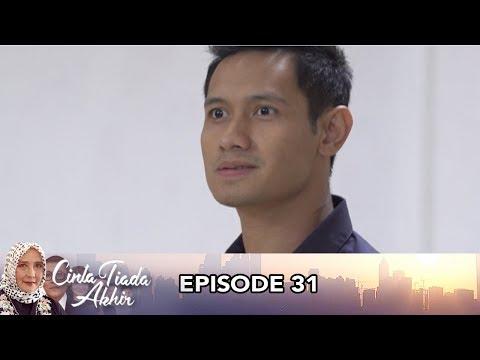 Cinta Tiada Akhir Episode 31 Part 3 - Devano Dan Alfan Diteror Ridho