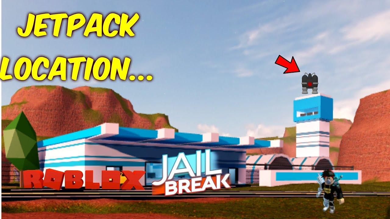 roblox jailbreak jetpack location