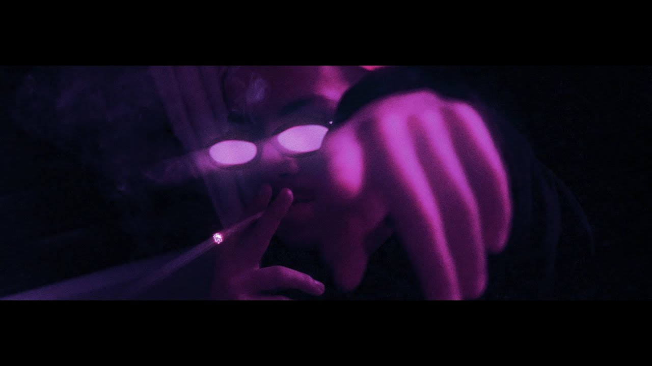 08. V:RGO - MOLLY (OFFICIAL VIDEO) Prod. by Young Grandpa