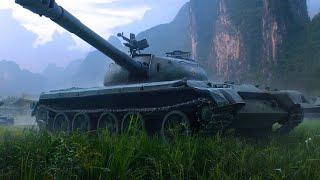 World of Tanks  нагибаем или страдаем игра с 2 сторонами ( онлайн )  стрим