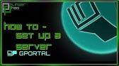 G-Portal com | Scum - How to become admin and use commands