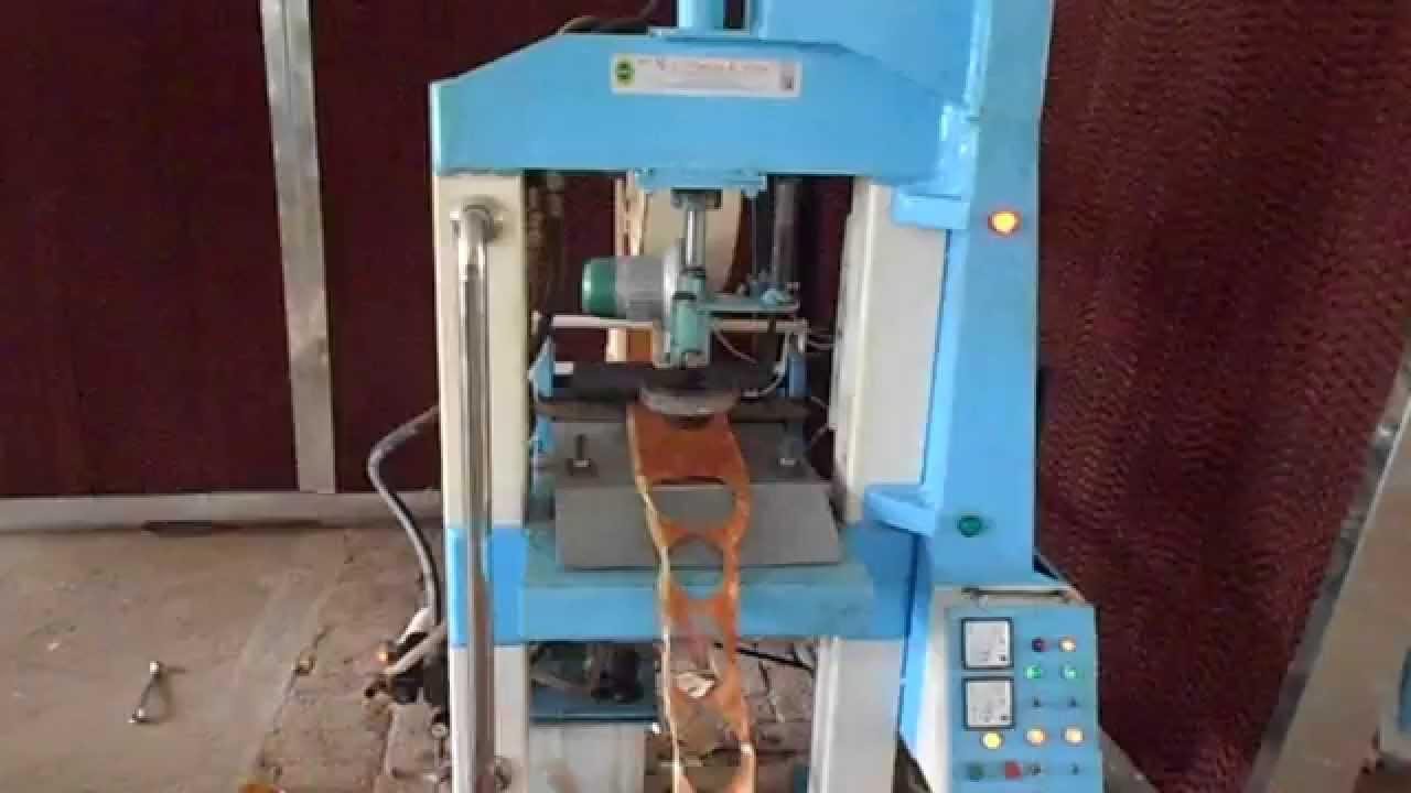 Fully Automatic Hydraulic Paper Plate Making Machine & Fully Automatic Hydraulic Paper Plate Making Machine - YouTube