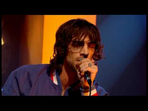 RICHARD ASHCROFT - break the night with colour (live)