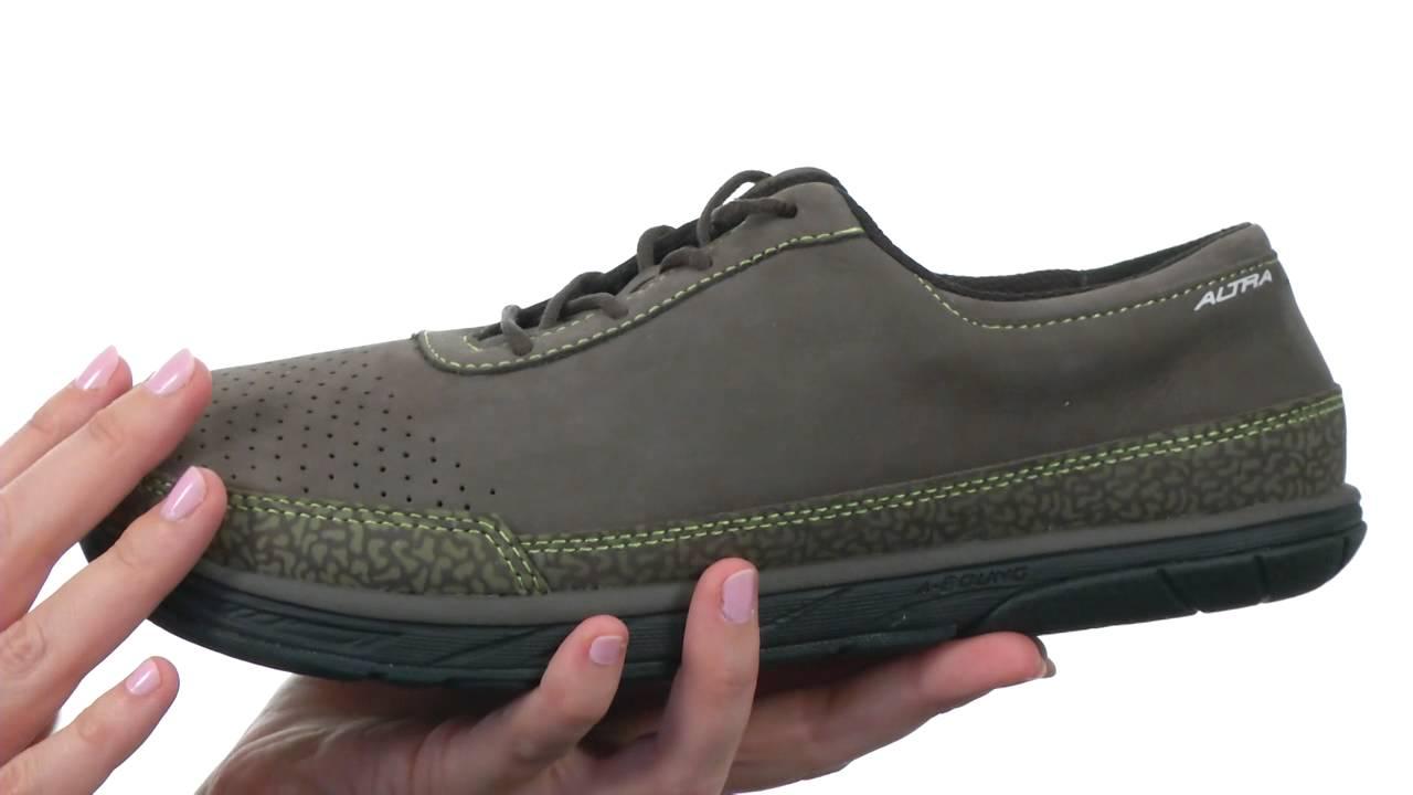 Altra Footwear Intuition Everyday Walking Shoe (Women's) sVi4Dw