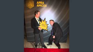 apra amcos made by music at the 2014 apra music awards