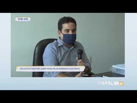Empresa de Consultoria Resolve Cria Aplicativo para o combate do Covid 19 em Barreiras Sanitárias