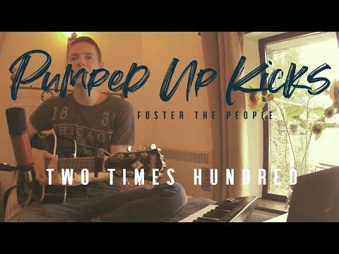 Pumped Up Kicks (LOOP cover) by Adam Franklin