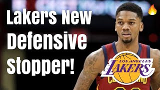 Meet the Los Angeles Lakers New Defensive Stopper! | Alfonzo McKinnie With LeBron | Marc Gasol Trade