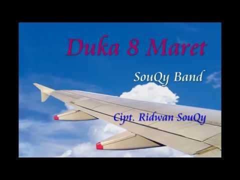 SouQy - Duka 8 maret  ( PrayForMH370 )
