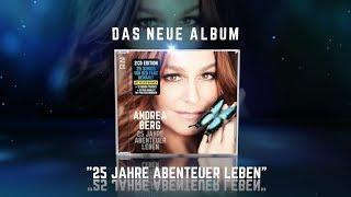 Andrea Berg | Album Teaser | Ich werde lächeln wenn du gehst