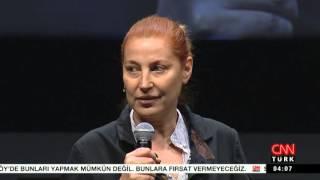 """33.İstanbul Film Festivali En İyi Kadın Oyuncu Ödülü """"Ayhan Hanım"""" Filmi """"Vahide Perçin"""""""