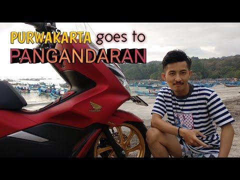 Goes To PANGANDARAN