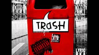 Cro - Liebe (Trash Album Edition)