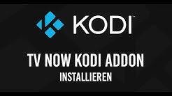TV NOW Kodi Addon installieren [STEP BY STEP ANLEITUNG] *DEUTSCH*