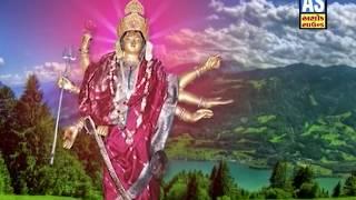 Madi Pargat Tu Parachali | Hinglaj Maa Garba | Gujarati Popular Songs
