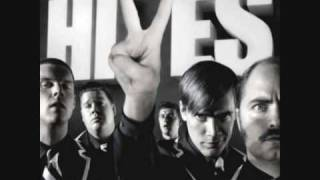 The Hives - The Black And White Album (2007) - A Stroll Through Hive Manor Corridors