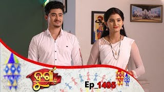 Durga | Full Ep 1495 | 25th Sep 2019 | Odia Serial – TarangTV