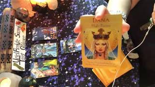 Daily Reading 14th March 2019~STUMBLING UPON SOMETHING GOLDEN, UNLIKE EVER BEFORE ✨🌈🍀🌟🌞