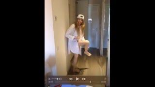 Надя Дорофеева в Facebook live