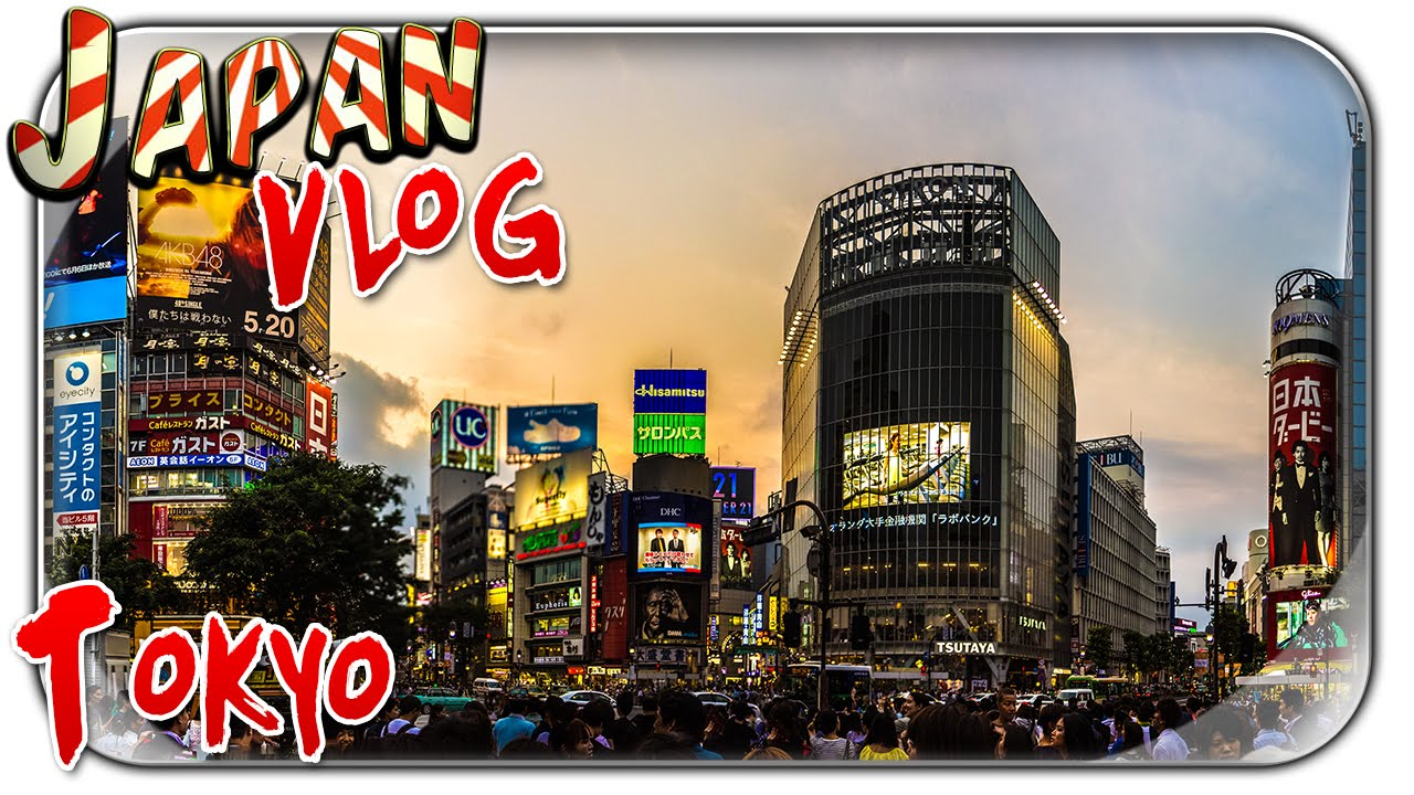 tokyo die verr ckteste stadt der welt grosse japan reise
