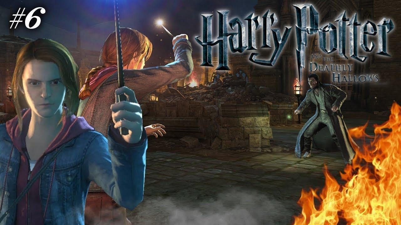 Harry Potter Und Die Heiligtümer Des Todes Online Stream