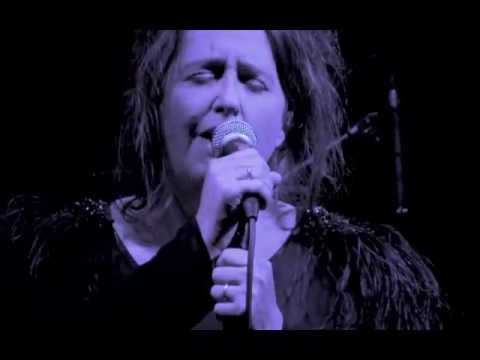 MARY COUGHLAN, 'I'D RATHER GO BLIND', MONROE'S GALWAY 2011