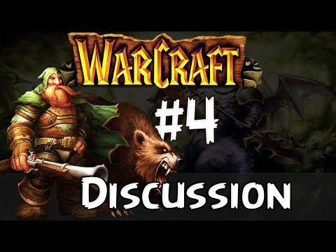 Will we ever see Warcraft 4? | Discussion