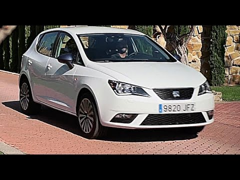 seat ibiza connect youtube. Black Bedroom Furniture Sets. Home Design Ideas