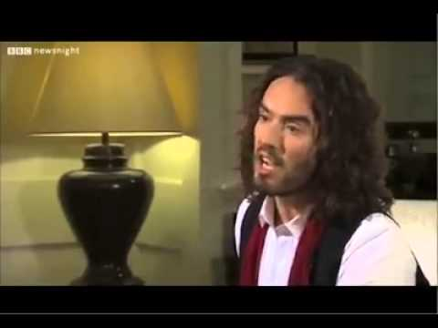Russell Brand's Parklife