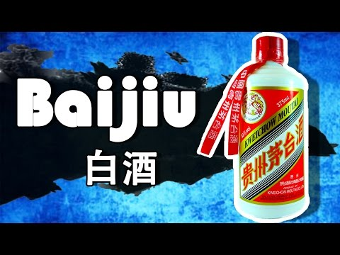 wine article Lets Try Chinas Baijiu  Wookong