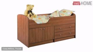 Кровать Сканд Приют-Мини 007 М4(, 2014-07-14T06:42:31.000Z)