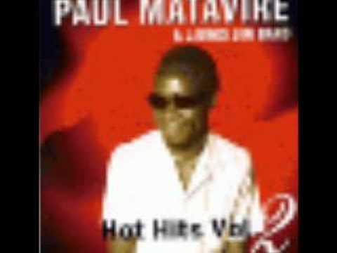 Paul Matavire-Tanga Wandida