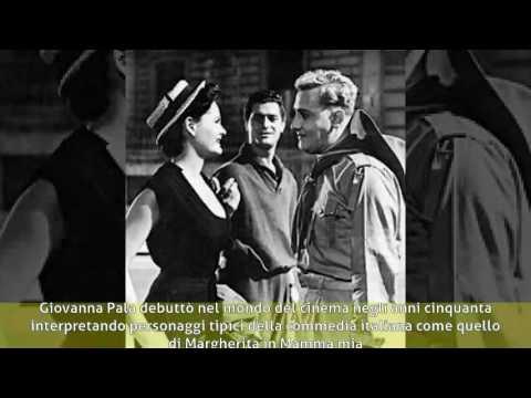 Giovanna Pala - Biografia