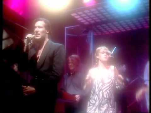 Human League  Love Action (I Believe In Love)