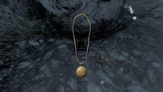 The Elder Scrolls V Skyrim. Кулон Восточной имперской компании (12). Прохождение от SAFa