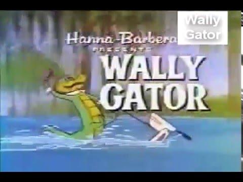 Download Theme francais de Wally Gator (Audio stereo)