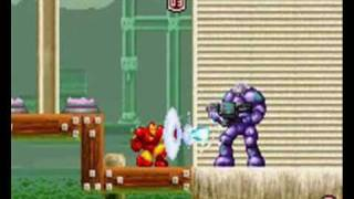 IK86 Reviews - The Invincible Iron Man (GBA)
