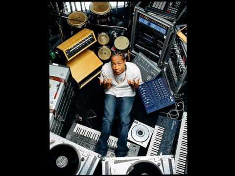 DJ Quik - Quik's Groove IV