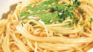 Офигенно вкусная паста (спагетти или макароны) с тунцом! Видео